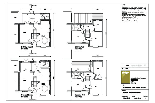 House Plans and Design: Architectural House Plans Drawings