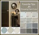 Home With Keki: Top Gray Paint Colors