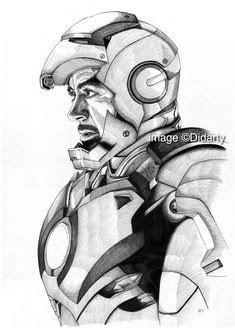Pin von Emre Yilmaz auf drawing bleistift   Marvel
