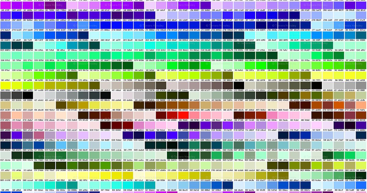 Carta De Colores Pantone Pdf Recipes Blog B
