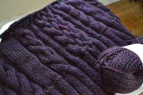 Meghan's Sweater