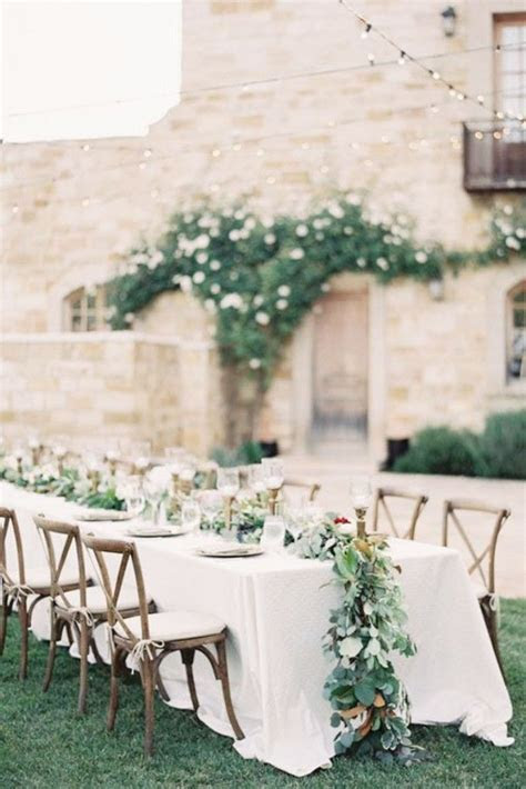 17 Best ideas about French Wedding Style on Pinterest