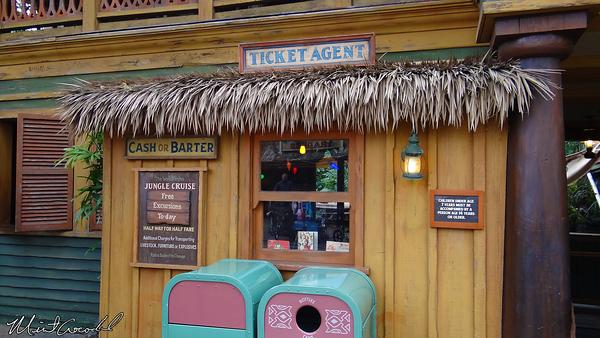 Disneyland Resort, Disneyland, Adventureland, Jungle Cruise, Jingle Cruise, Christmas, Christmas Time