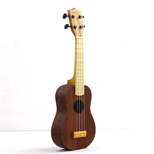 Ukelele Hawaii Gitar Kecil