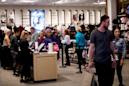 Weakest U.S. retail sales since 2009 cast pall over economy