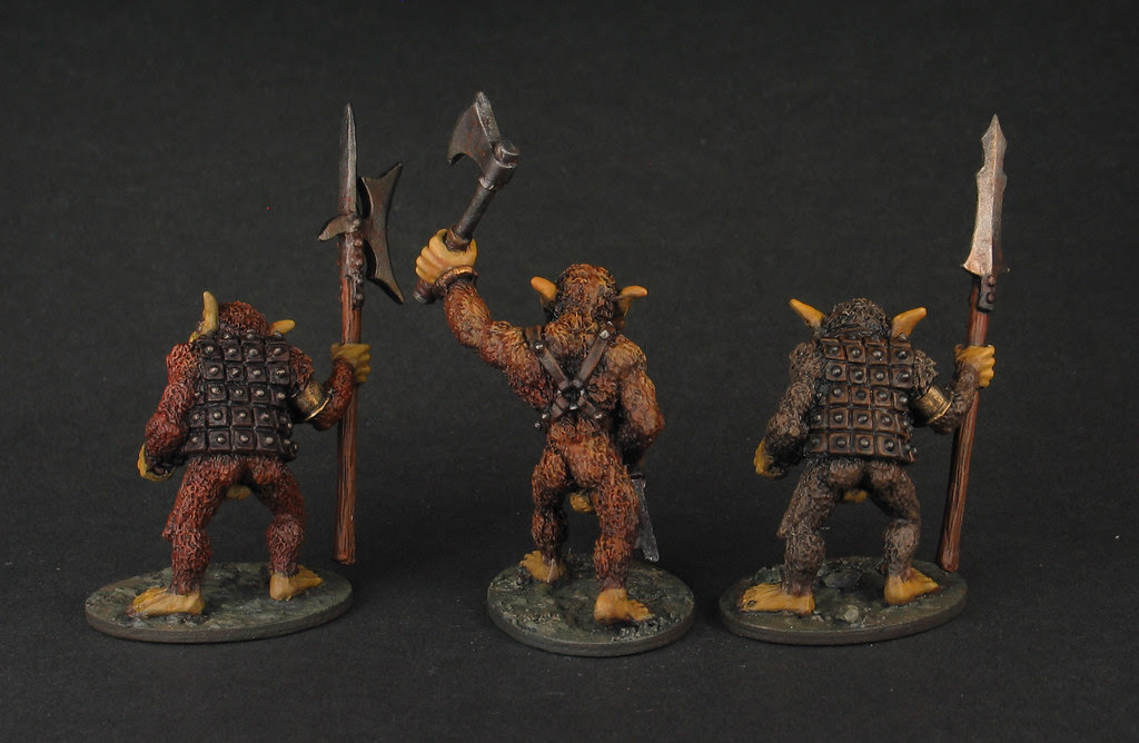 Otherworld Bugbears