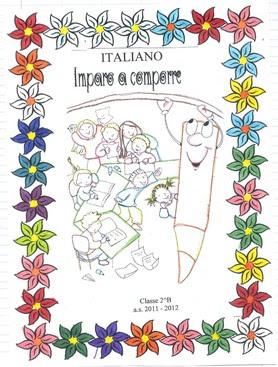 Quaderni Di Italiano Classe Seconda Maestrasabry