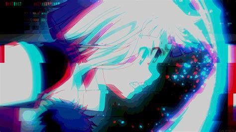 anime aesthetic girl wallpaper