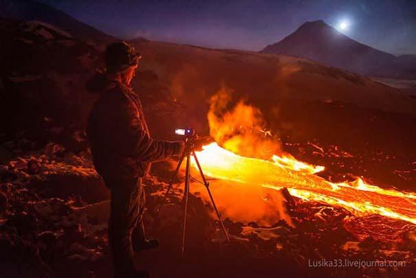 Φωτογραφίες από την καρδιά ενός ηφαιστείου που εκρήγνυται (17)