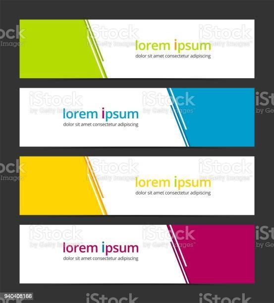Template Desain Banner Keren - kumpulan gambar spanduk