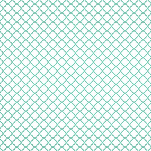 9-blue raspberry_BRIGHT_small_QUATREFOIL_OUTLINE_melstampz_12_and_a_half_inches_SQ