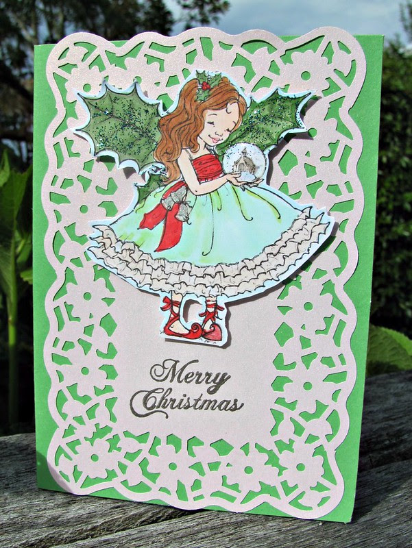 Fairy Holly