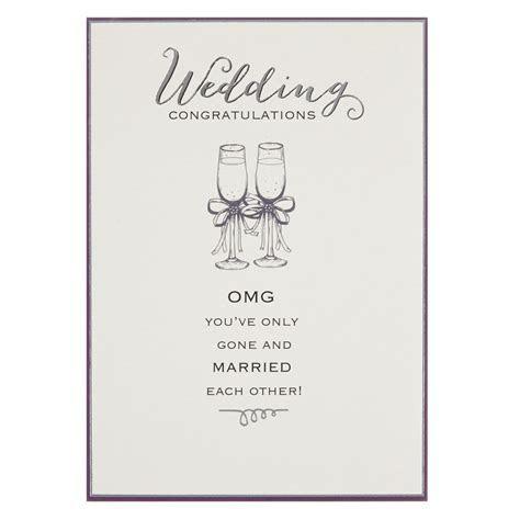 Wedding   Greetings Cards   John Lewis