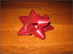 Early Christmas gift