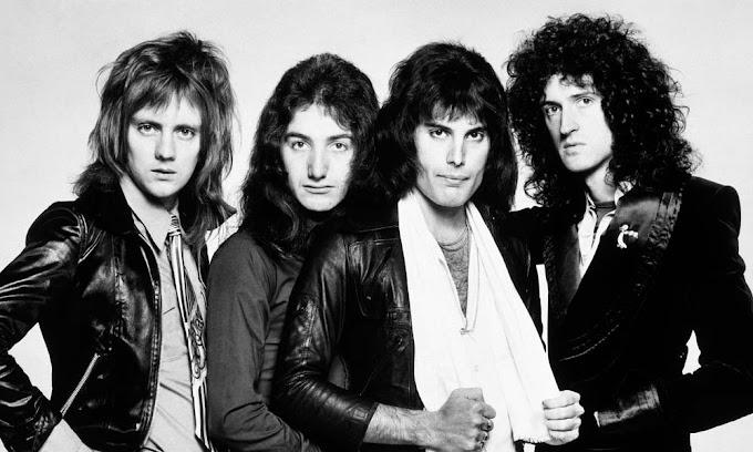 Bohemian Rhapsody : Nonton Film dan Konser Musik Sekaligus