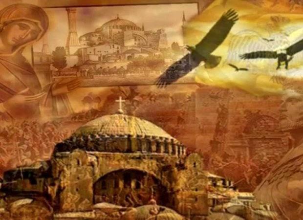 Ο Κόσμος θα γεμίσει με ορφανά και η Τουρκία με περισσότερα .