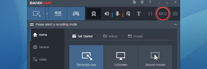 Screen Recorder Free For Gaming