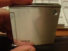 Nokia card reader