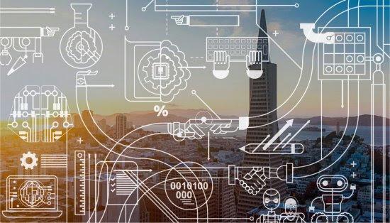 Como a Inteligência Artificial afetará a vida urbana em 2030