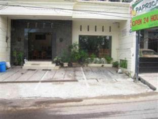 Alamat Hotel Murah Hotel Paprica 1 Surabaya