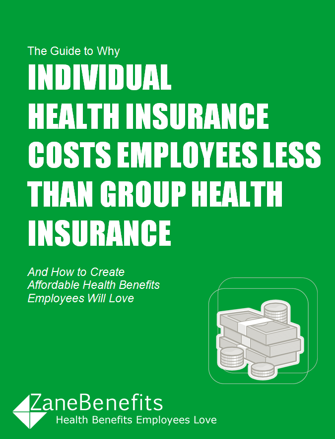 Free eBook: Why Individual Health Insurance Costs ...