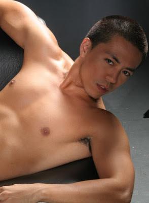 Lance Raymundo