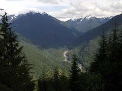 Suiattle River Valley (Snapshot)