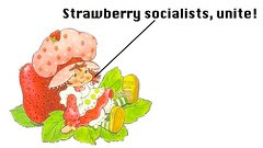 strawberry socialists