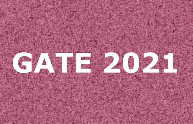 GATE 2021 Last Date: अब गेट परीक्षा के लिए 7 अक्टूबर तक कर सकेंगे आवेदन शुल्क का भुगतान, जानें पूरी डिटेल्स