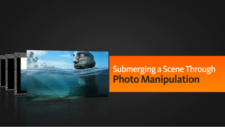 DIGITALTUTORS - SUBMERGING A SCENE THROUGH PHOTO MANIPULATION TUTORIAL-kEISO
