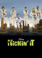 Kickin' It | filmes-netflix.blogspot.com
