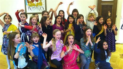 Bollywood Kids Parties ? Bollywood Vibes ? Bollywood London