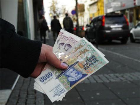 Ισλανδία: Κούρεμα στα στεγαστικά δάνεια πάνω από 24.000 για κάθε νοικοκυριό