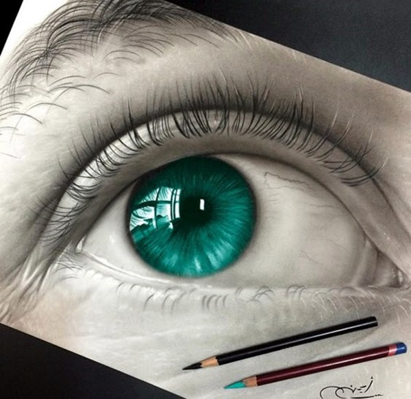 color pencil drawing Examples (35)