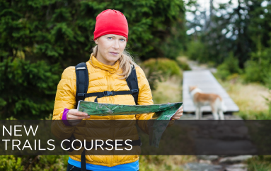 algonquin college trails courses