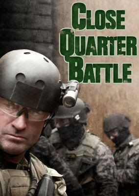 Close Quarter Battle - Season 1