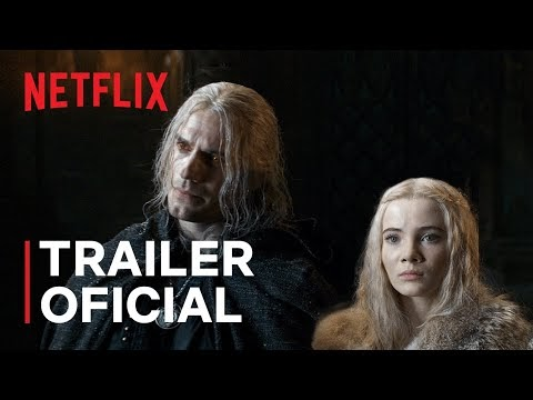 THE WITCHER | Confira o trailer oficial da segunda temporada