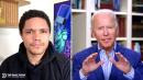 'Daily Show' Host Trevor Noah Pushes Joe Biden to 'Defund the Police'