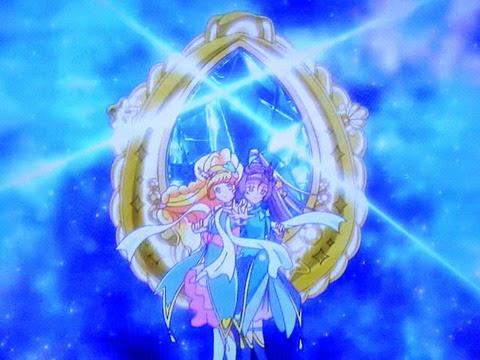 魔法使いプリキュア 変身リンクルストーンセット 玩具神殿 トイズモビーレ