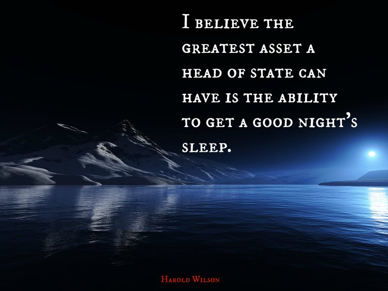 84 Famous Sleep Quotes Sleep Habits