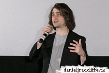 Updated: Daniel Radcliffe introduces Kill Your Darlings screening at Cineworld Haymarket