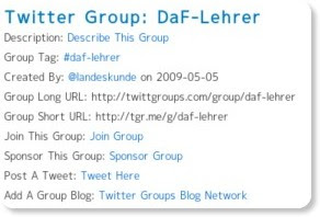 http://twittgroups.com/group/daf-lehrer