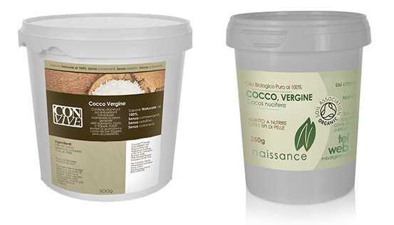 later outlet online shop keraeiko: olio di cocco per capelli dove comprarlo