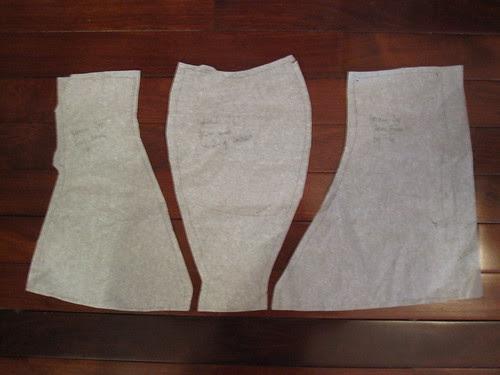 Final Lower Pattern