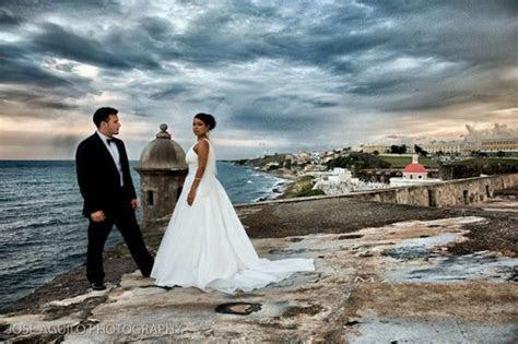 Puerto Rico Wedding Photographer   El Morro   Mandatory
