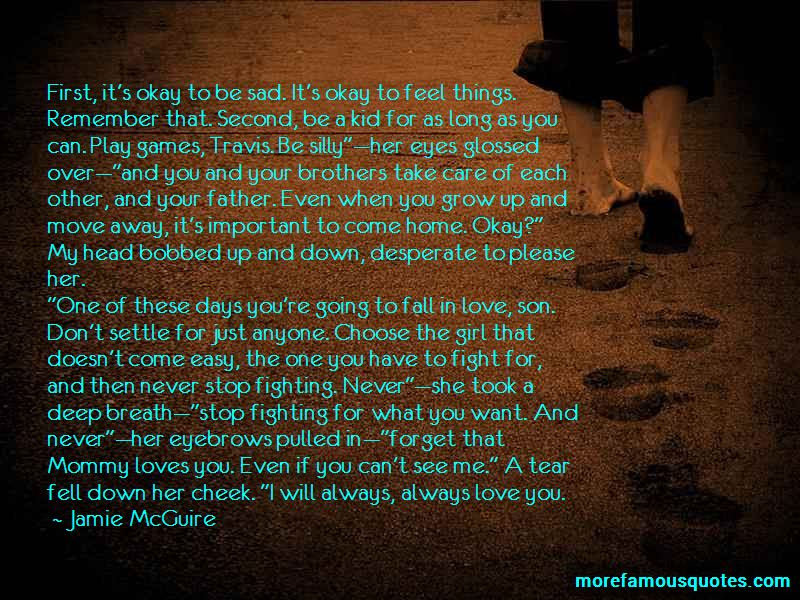 I Will Always Care For U Quotes Top 40 Quotes About I Will Always