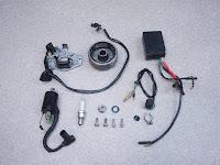 1984 Cr 500 Wiring Diagram