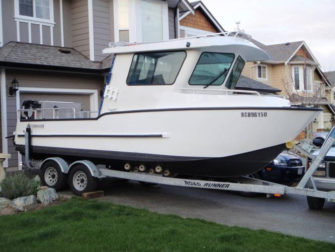 Aluminum Boats For Sale Bc >> Aluminum Fishing Boats For Sale Bc Row Boat Bookshelf Plans