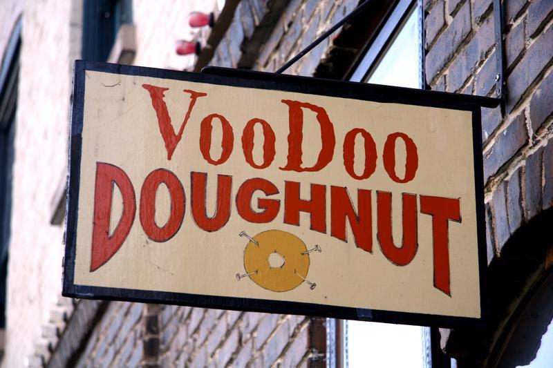 100+ Alabama Voodoo Donuts – yasminroohi