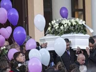 funerali desiree mariottini 9